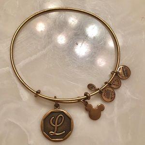 Disney Alex & Ani Bracelet